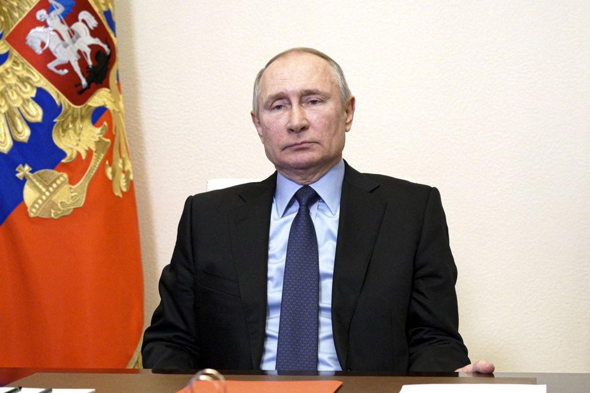 Secondo il presidente Joe Biden, Putin è un assassino