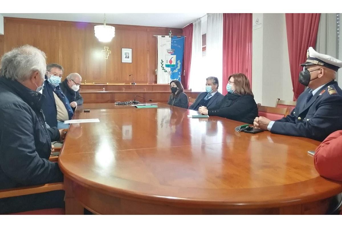 Terme Vigliatore (ME) – Accordo tra Parco del Tindari e Comune per la Villa Romana di San Biagio