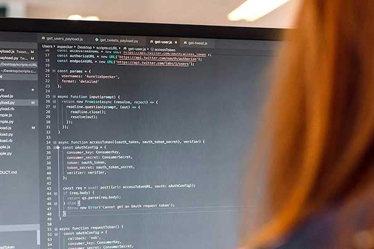 Grace Hopper e il linguaggio COBOL