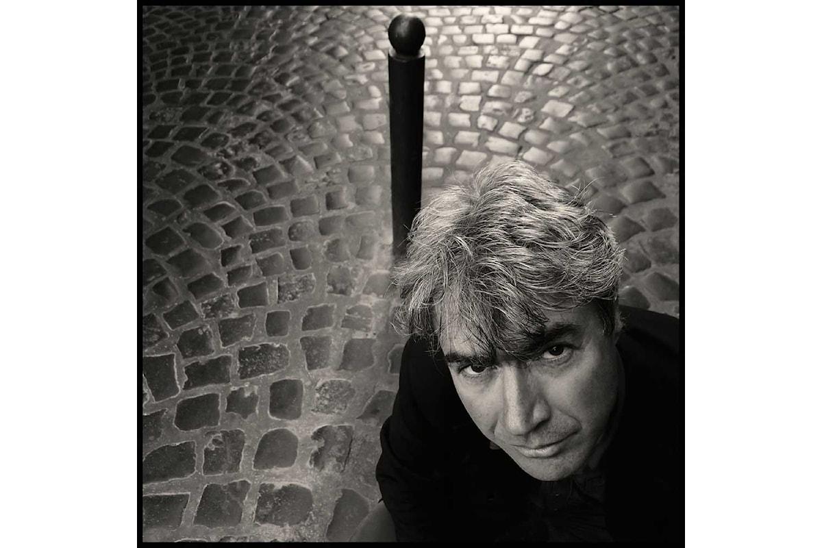 Antonio Biasiucci - Incontri di Augusto De Luca
