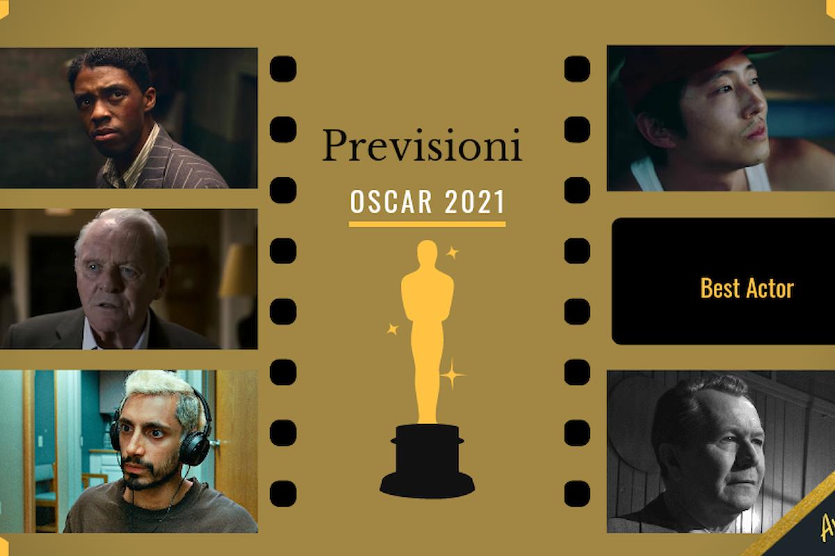 Previsioni Oscar 2021: chi ha più chance nella categoria Miglior Attore?