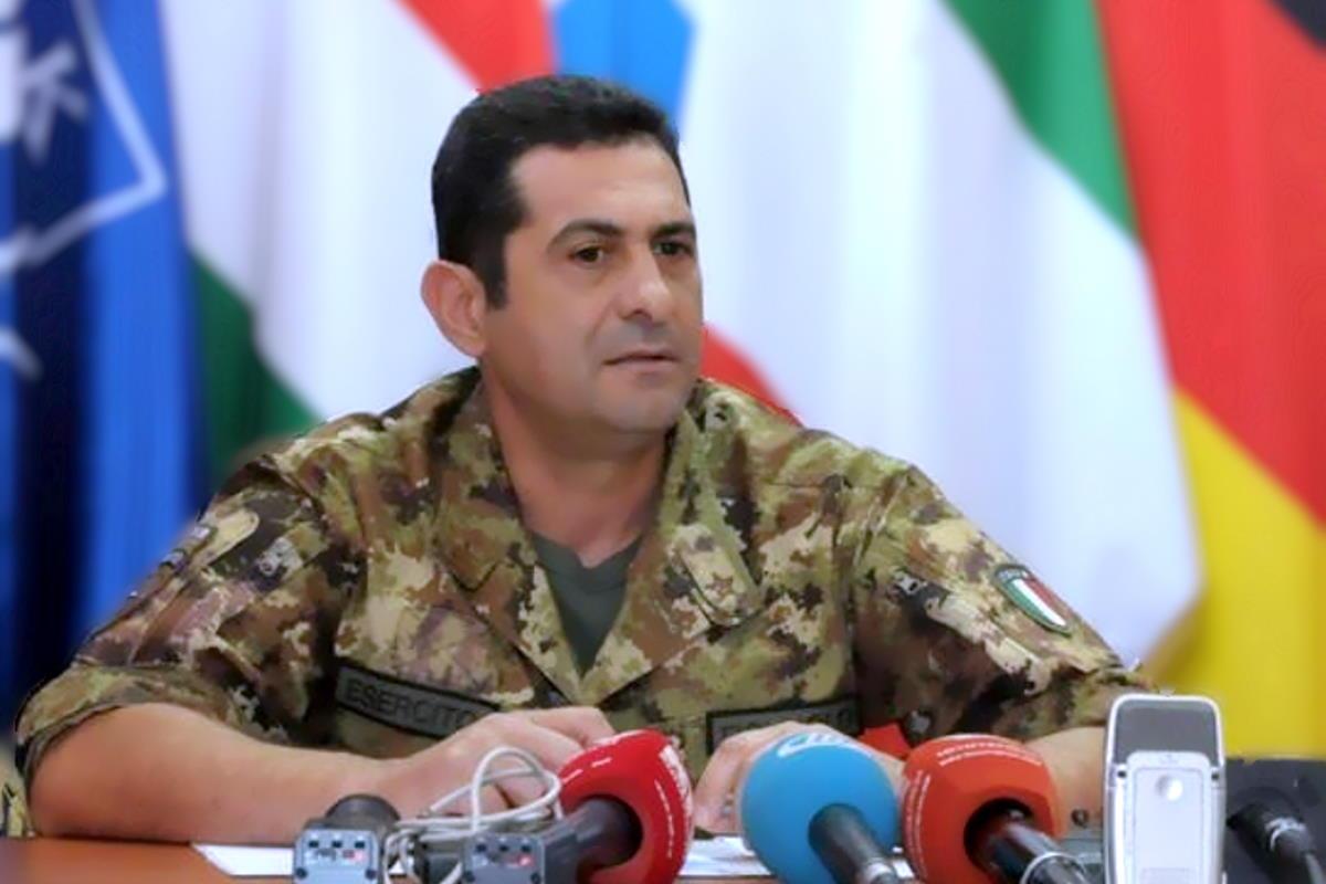 Il Generale Figliuolo e l'ordinanza N. 6/2021... che comunque dovrà essere attuata e i cittadini  convinti  ad Astra Zeneca!
