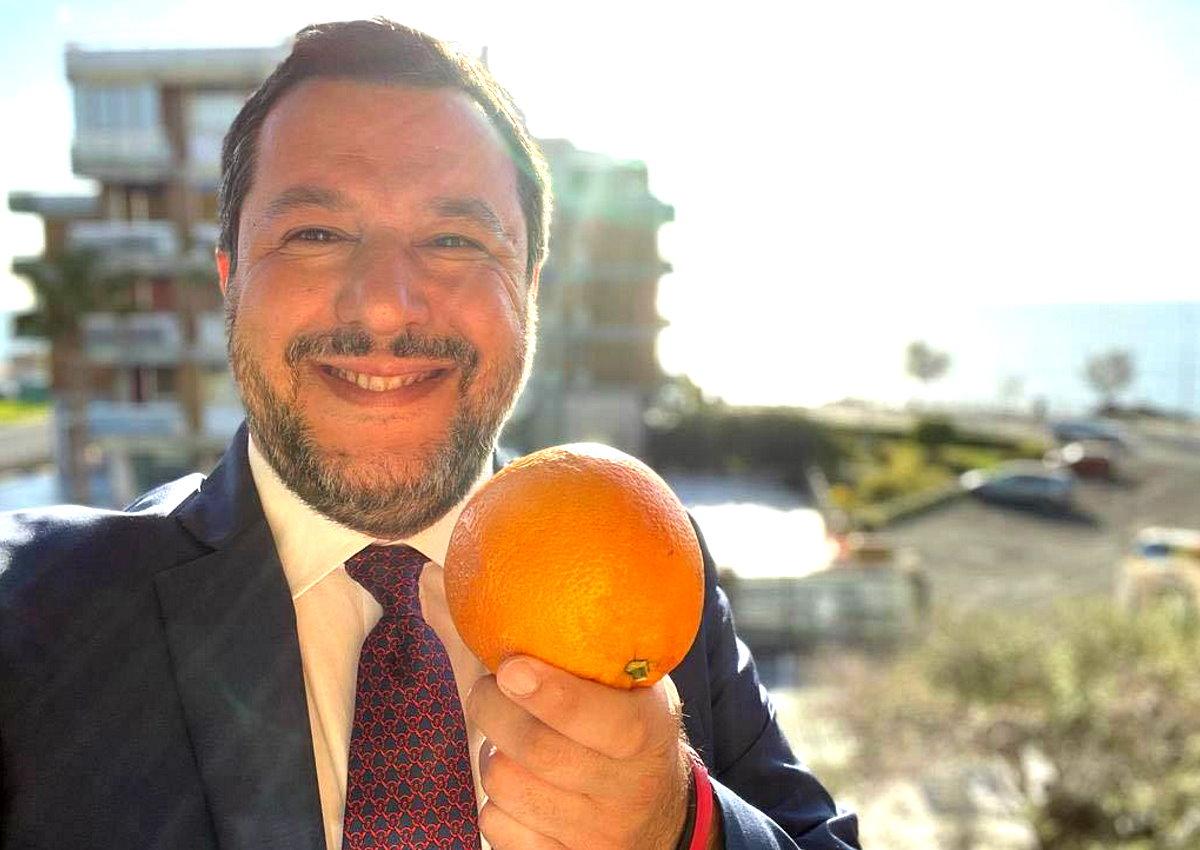 Il PM di Catania chiede il proscioglimento di Matteo Salvini nel procedimento di rinvio a giudizio per la vicenda Gregoretti