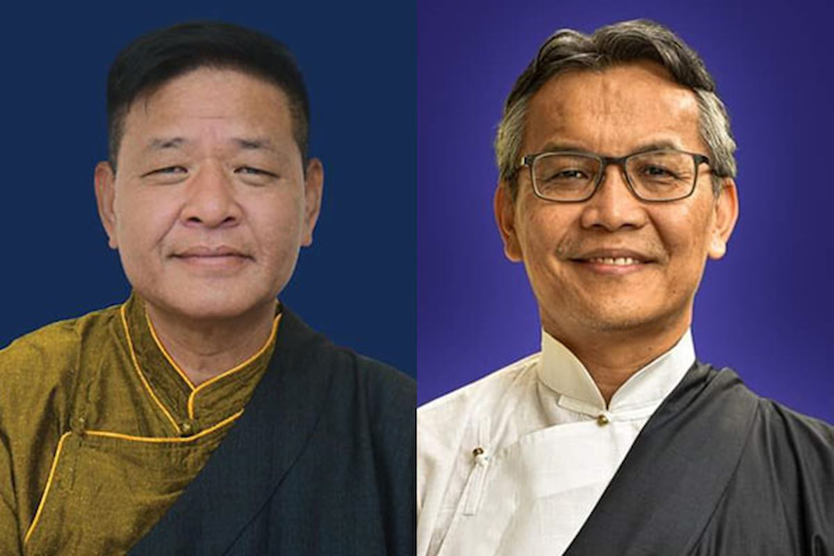 Concerns regarding the exile Tibetans looking for the democracy