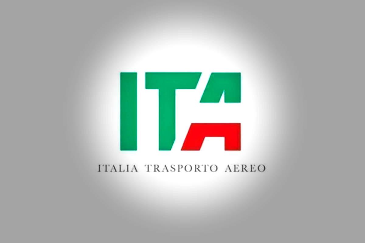 Alitalia è Ita... già prima di nascere!