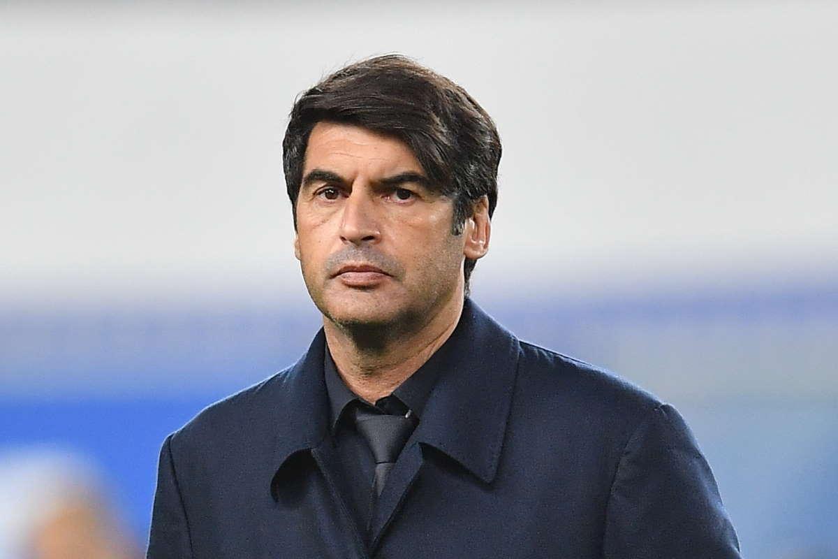 Niente rinnovo per Fonseca: dalla prossima stagione la Roma avrà un nuovo  allenatore
