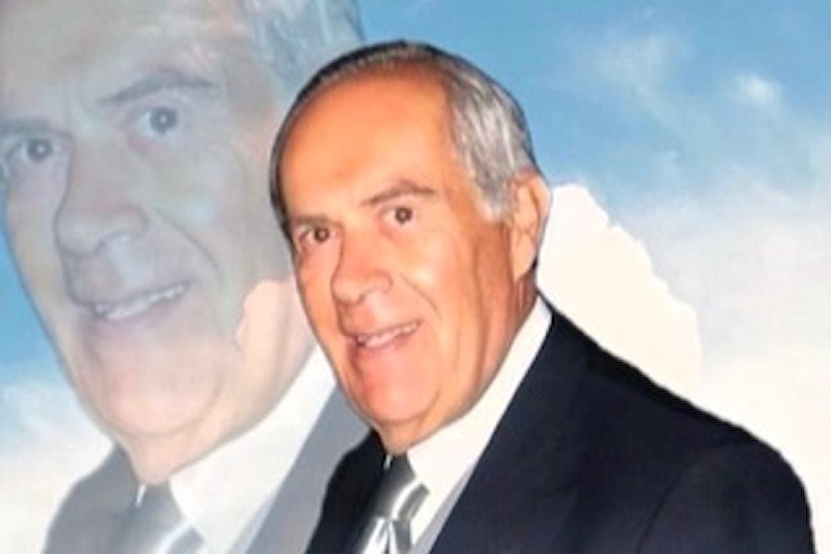 Cepagatti piange il preside Mario Nardicchia. Omaggio dalle istituzioni e del comico abruzzese 'Nduccio