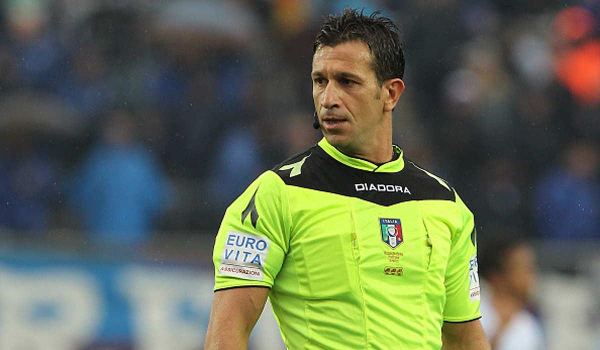 L'ennesimo scandalo arbitrale regala al Cagliari la vittoria per 3-1 sul Benevento e manda i campani quasi in Serie B