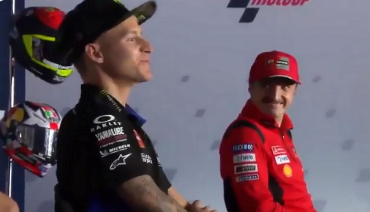 MotoGP, a Quartararo anche la pole di Jerez per il Gran Premio di Spagna