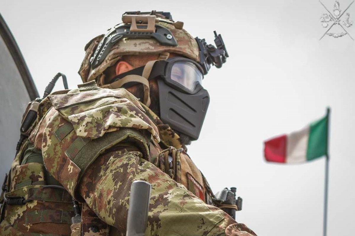 Afghanistan: militari italiani portano a termine la fase di training, advise e assist della missione, chiude il Comando TAAC-W