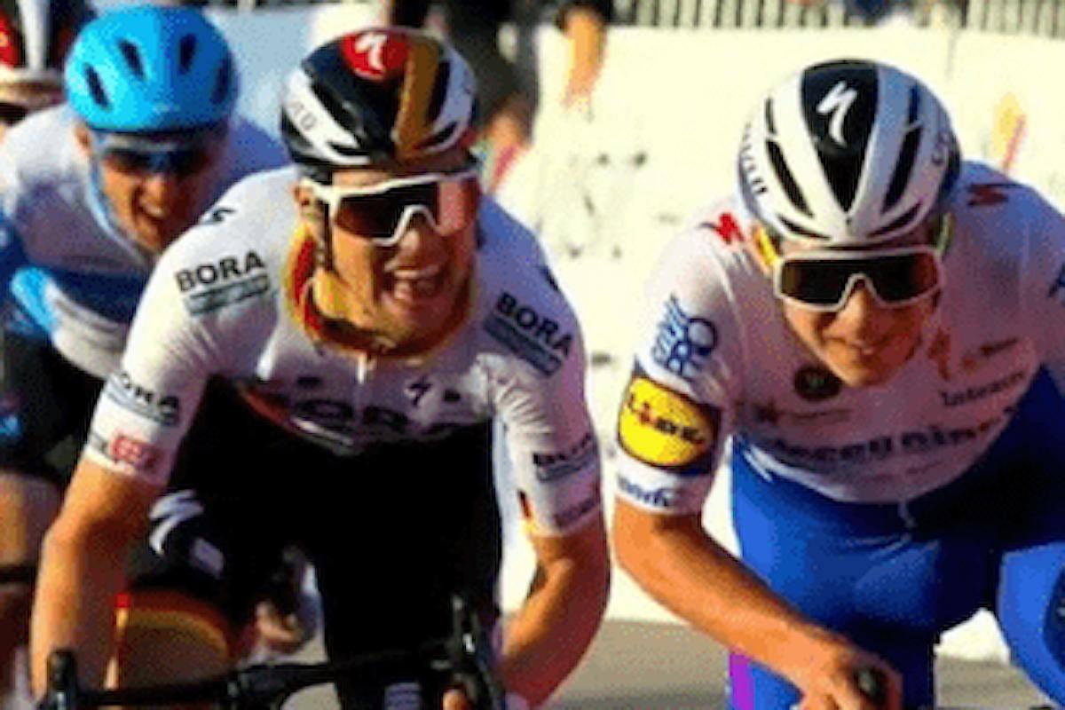 Egan Bernal è il favorito numero uno dei bookmakers nella conquista della Maglia Rosa al Giro d'Italia 2021