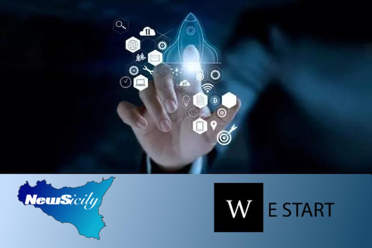 Nasce NewSicily, nuovo portale dedicato alle startup siciliane - Il progetto di Nicola Scardina e Gabriele Vernengo mira a diventare una testata giornalistica