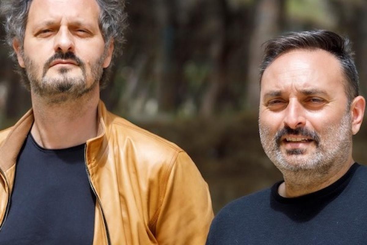 Luca Guerrieri, l'album Timeless e il video Risvegli in crescita
