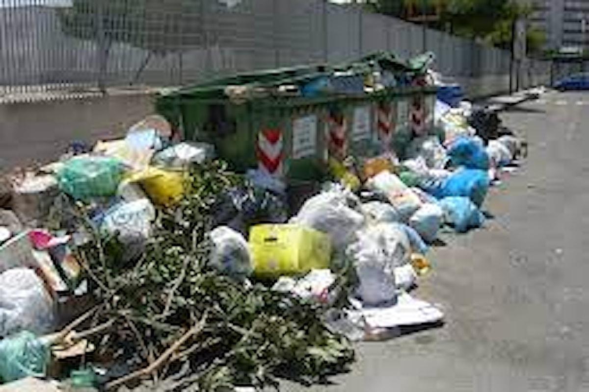 Milazzo (ME) - Emergenza rifiuti, la Regione concede un altro sito al Comune