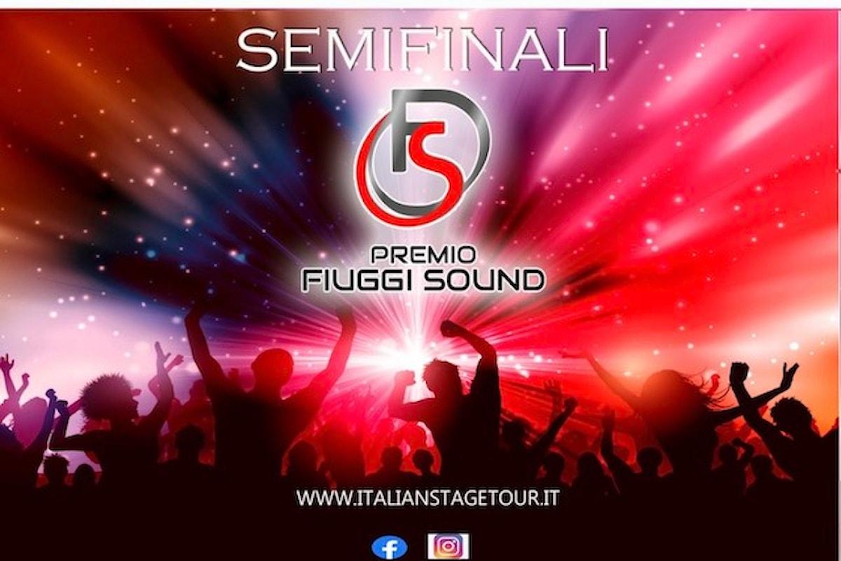 Premio Fiuggi Sound 2021