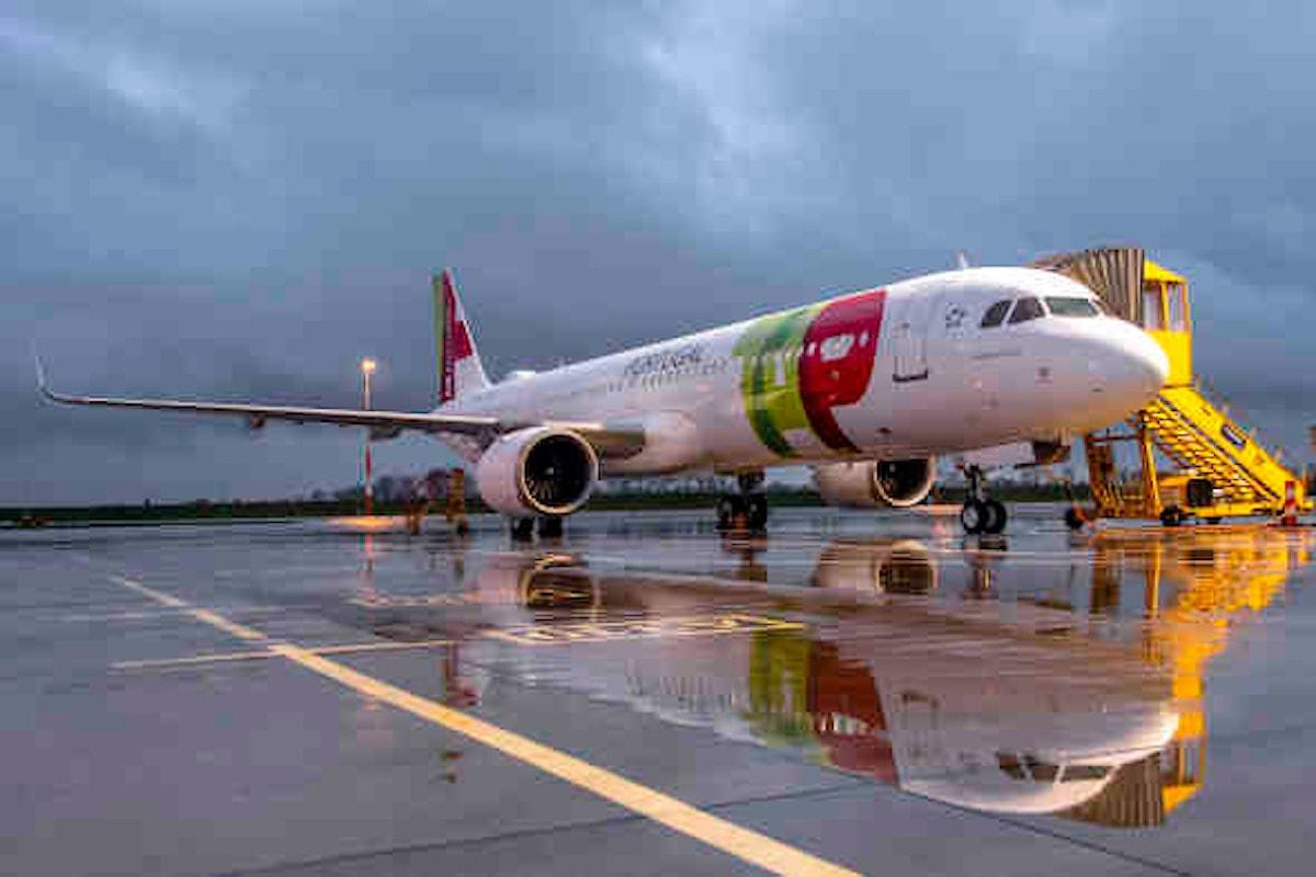 Il Portogallo riapre al turismo: nuovi voli TAP