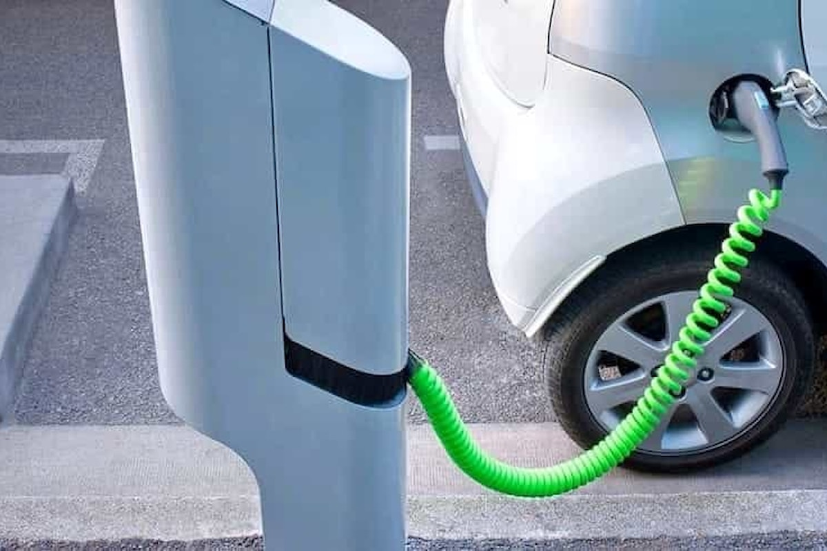Milazzo (ME) – Via libera all'installazione di colonnine per la ricarica dei veicoli elettrici