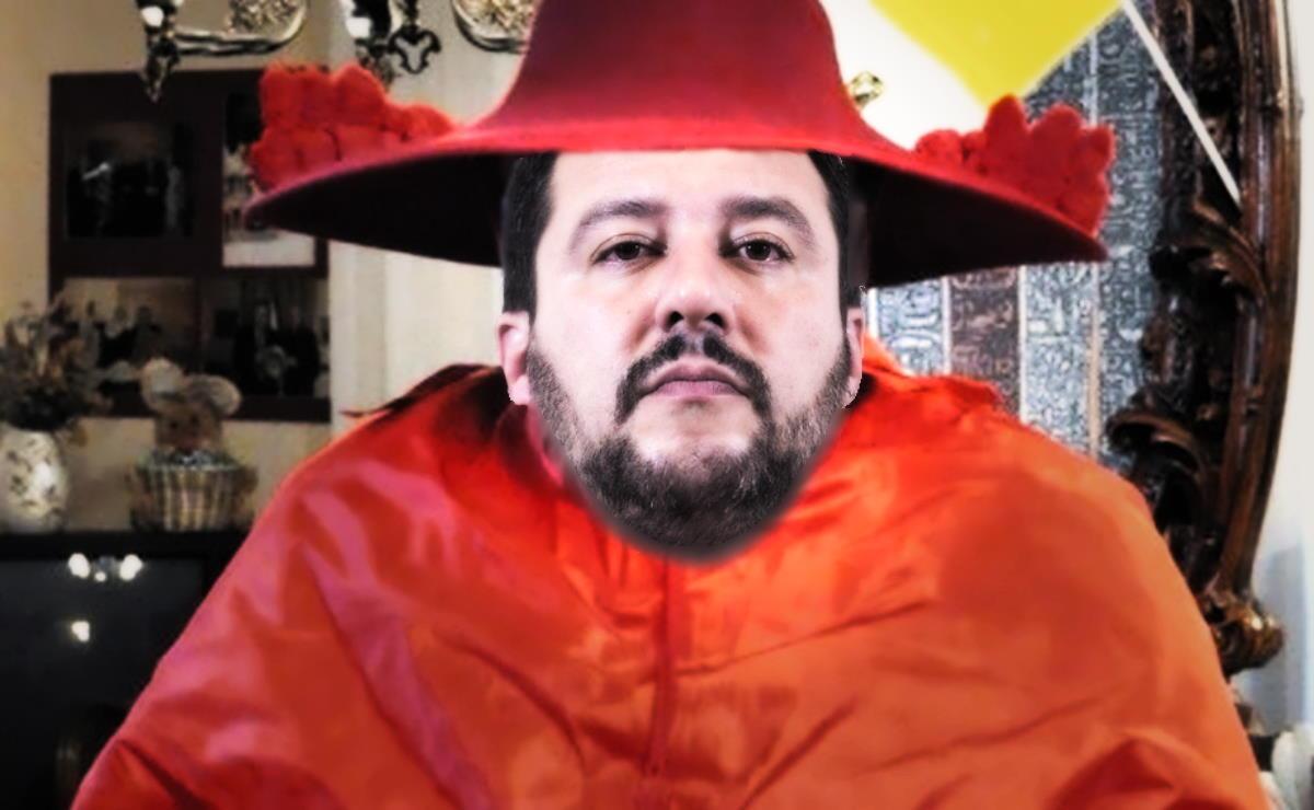 Ddl Zan: meno male che Salvini & co. dicevano di voler difendere gli italiani dalla sharia