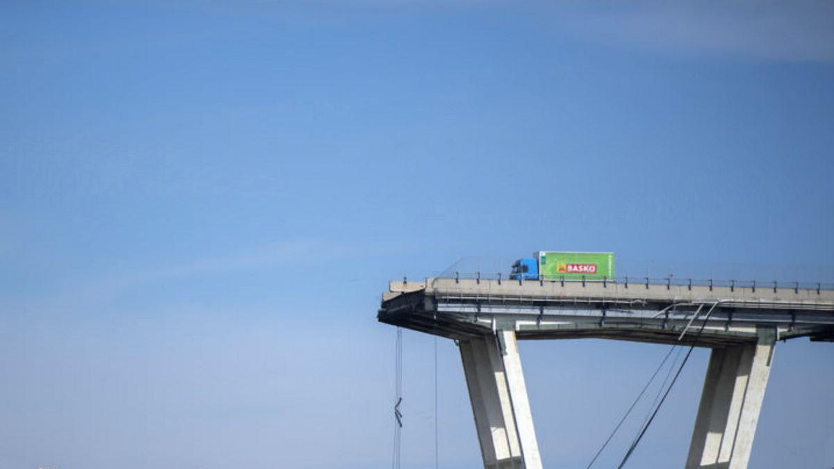 Ponte Morandi: Requiem per la giustizia