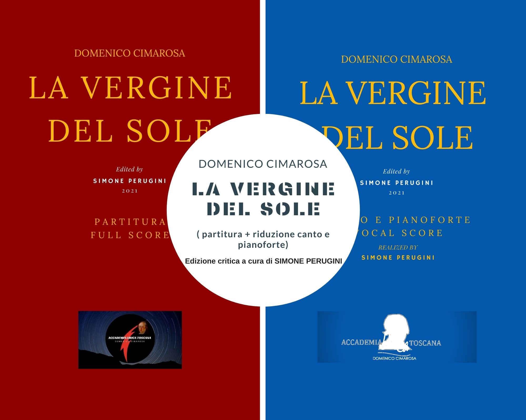 Un inedito Cimarosa pubblicato in edizione critica