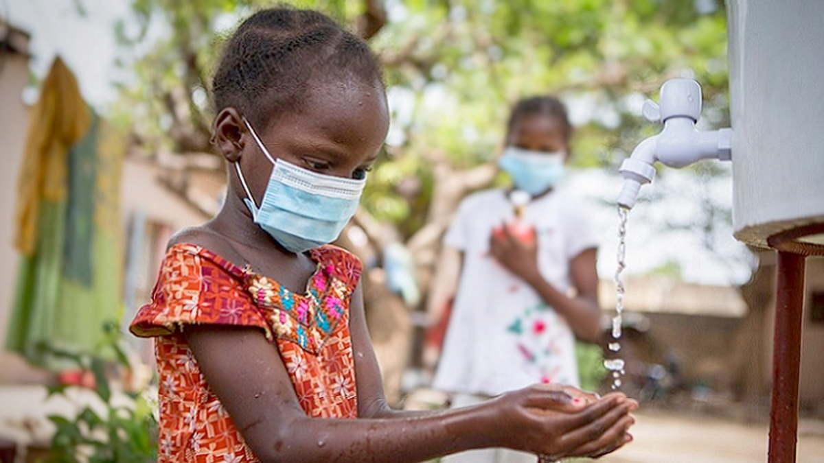 Save the Children commenta lo studio pubblicato da Lancet sugli orfani del Coronavirus