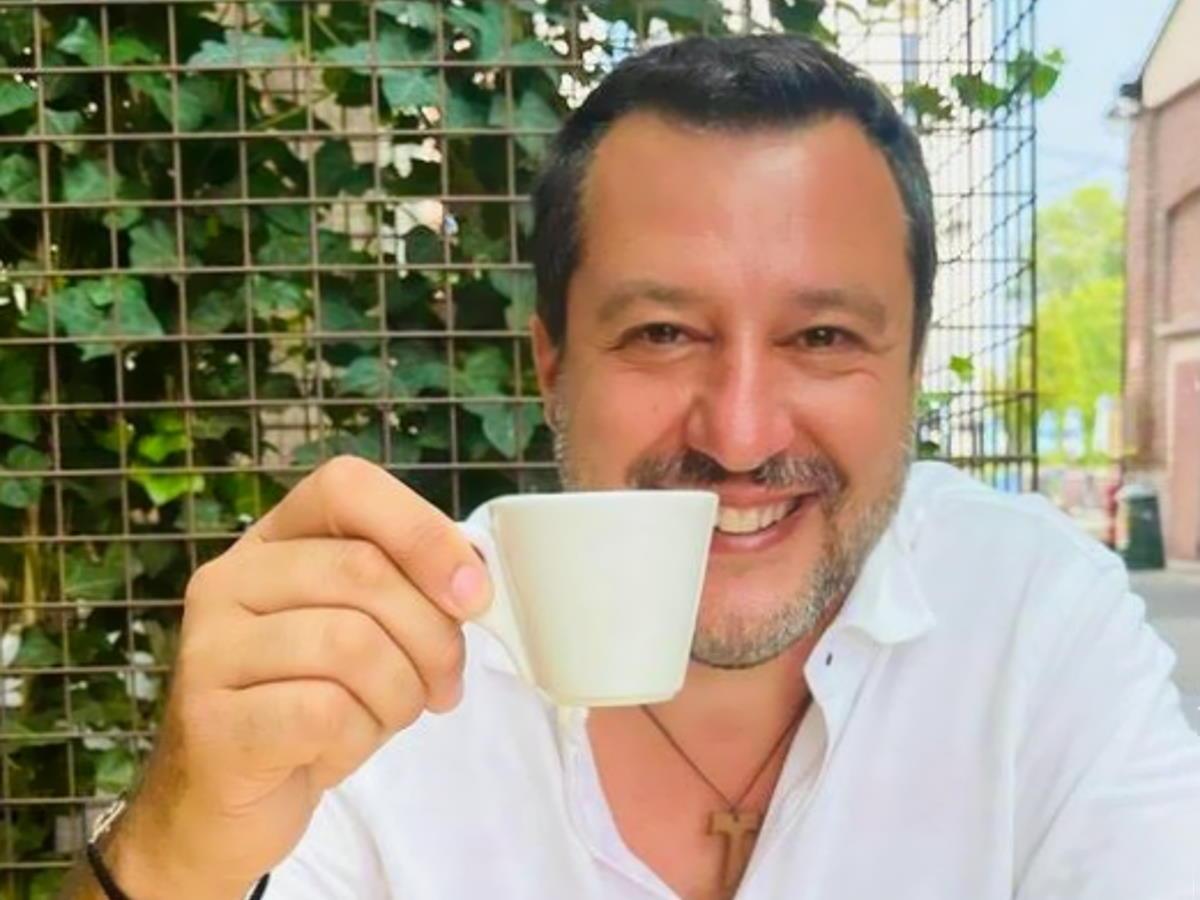 Dopo le decisioni di Draghi sul green pass viene da chiedersi che tipo di uomo sarebbe stato Salvini per il Mariano di Sciascia
