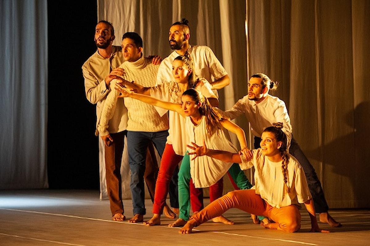 """Hopera, E.Sperimenti Dance Company approda al festival """"Verdi Viva"""" a Bologna"""
