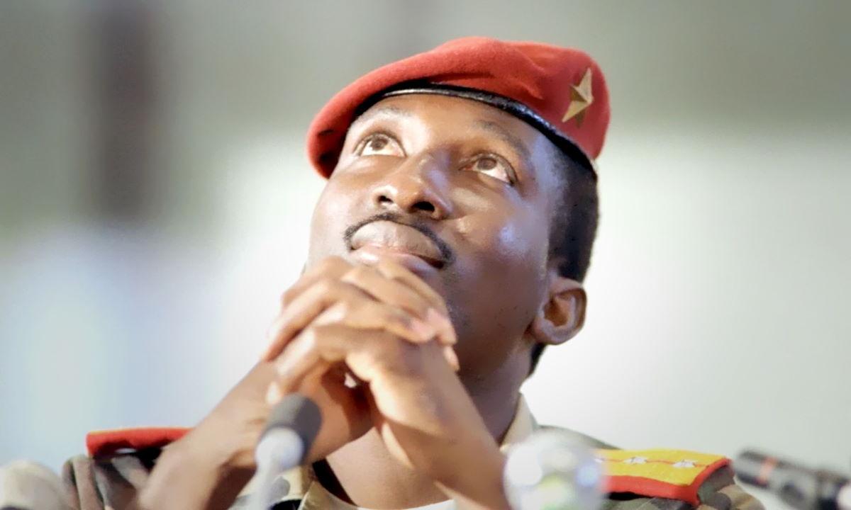 L'assassinio di Thomas Sankara spiega il perché dei migranti economici provenienti dall'Africa