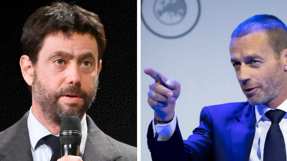 La UEFA non ha intenzione di rinunciare a punire organizzatori e partecipanti alla Super League