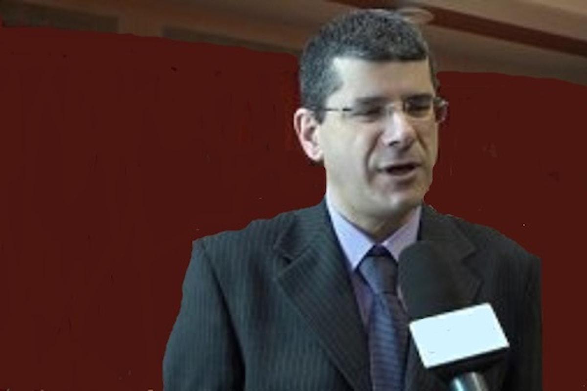 Referendum sulla giustizia: ne parliamo col giurista Vincenzo Musacchio.