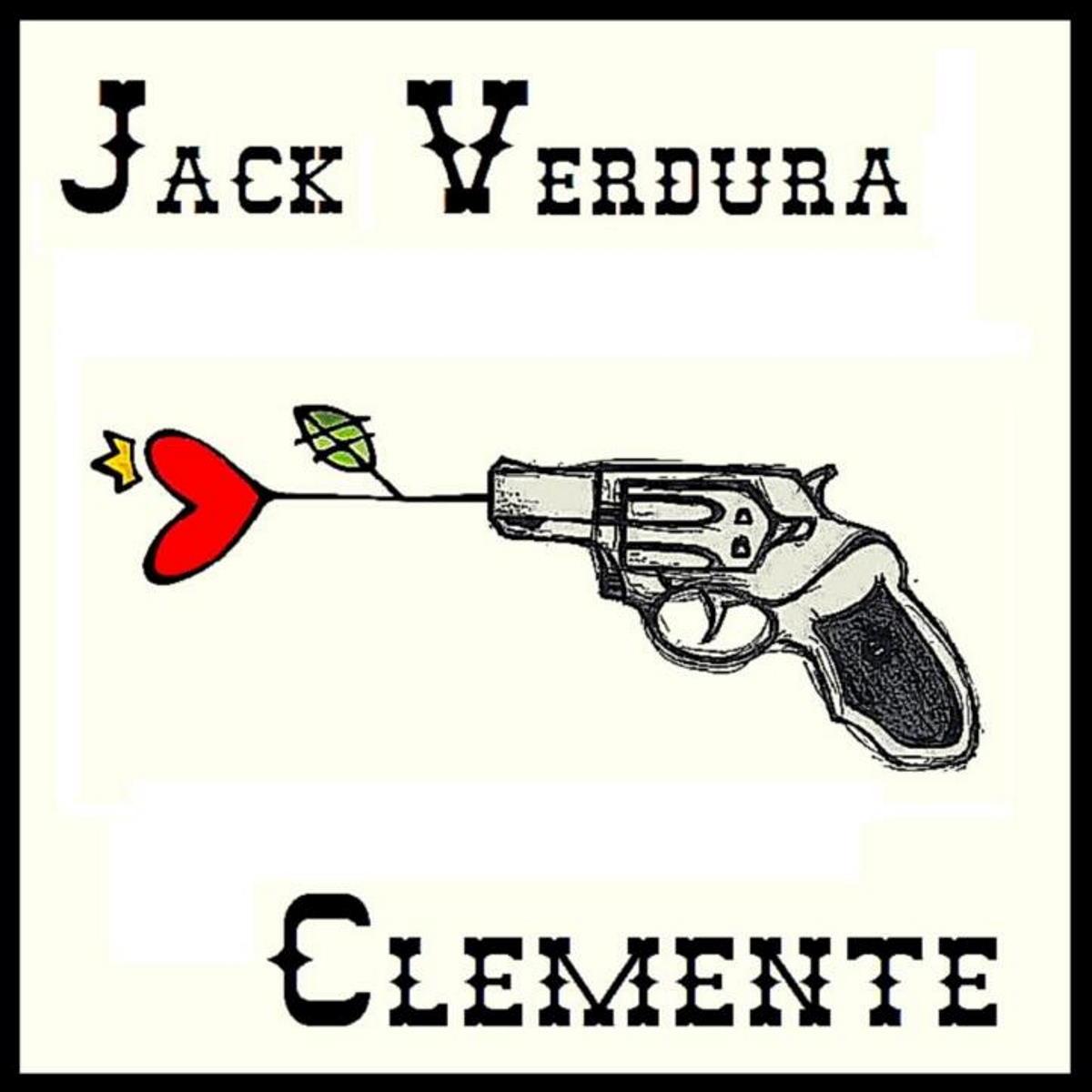 Il cantautore Clemente in corsa per Music for change con il brano Jack Verdura