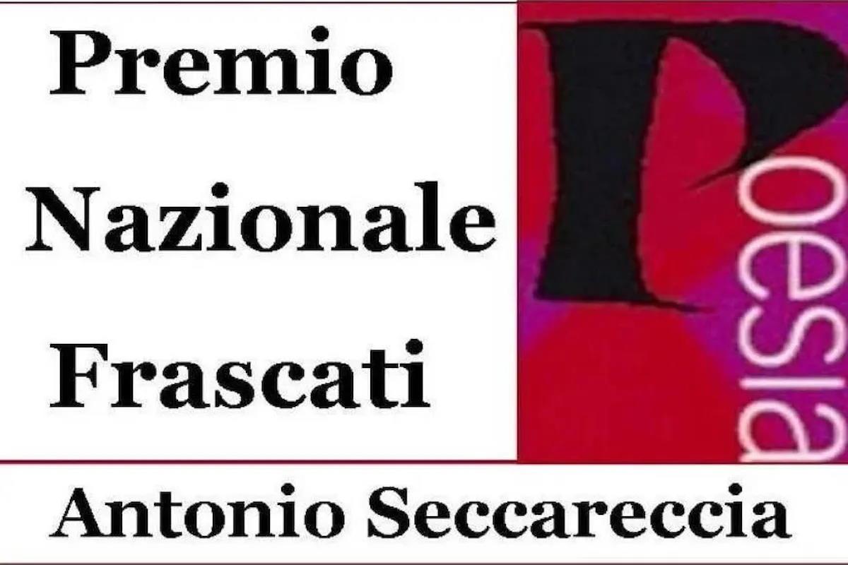 I finalisti della 61.ma edizione del Premio Nazionale Frascati Poesia Antonio Seccareccia
