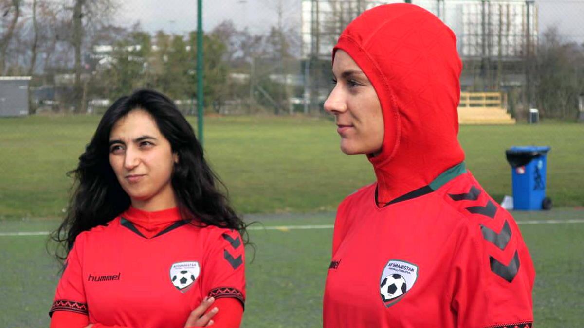 Afghanistan, per i talebani le donne non potranno praticare sport