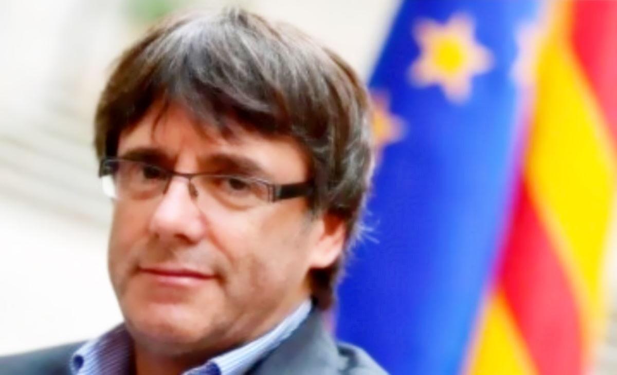 L'inutile arresto di Puigdemont che nessuno voleva