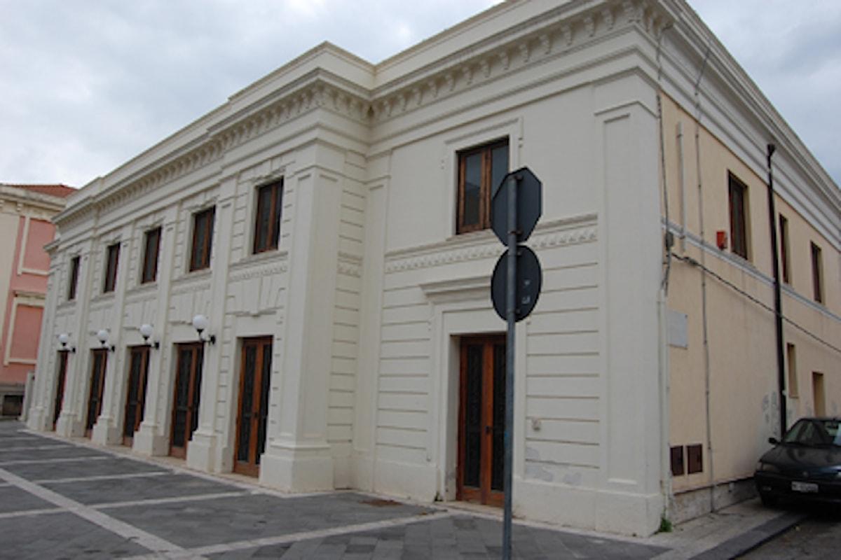 Milazzo (ME) - Restyling al teatro Trifiletti, progetto approvato, via all'appalto