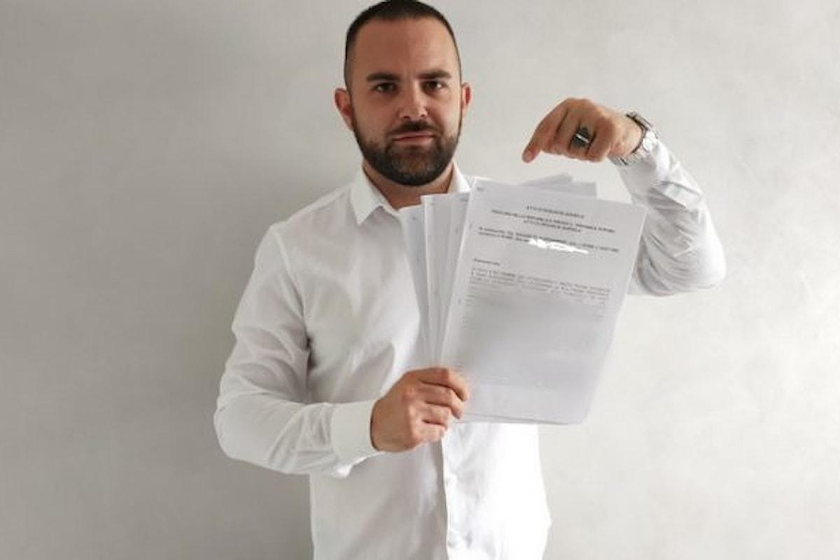 Municipio X, Aguzzetti (Lega) querela diversi esponenti e candidati del M5S locale.