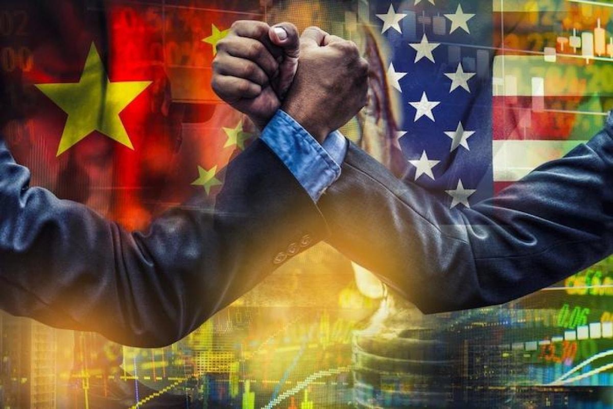 Le sanzioni di ritorsione della Cina contro gli Stati Uniti