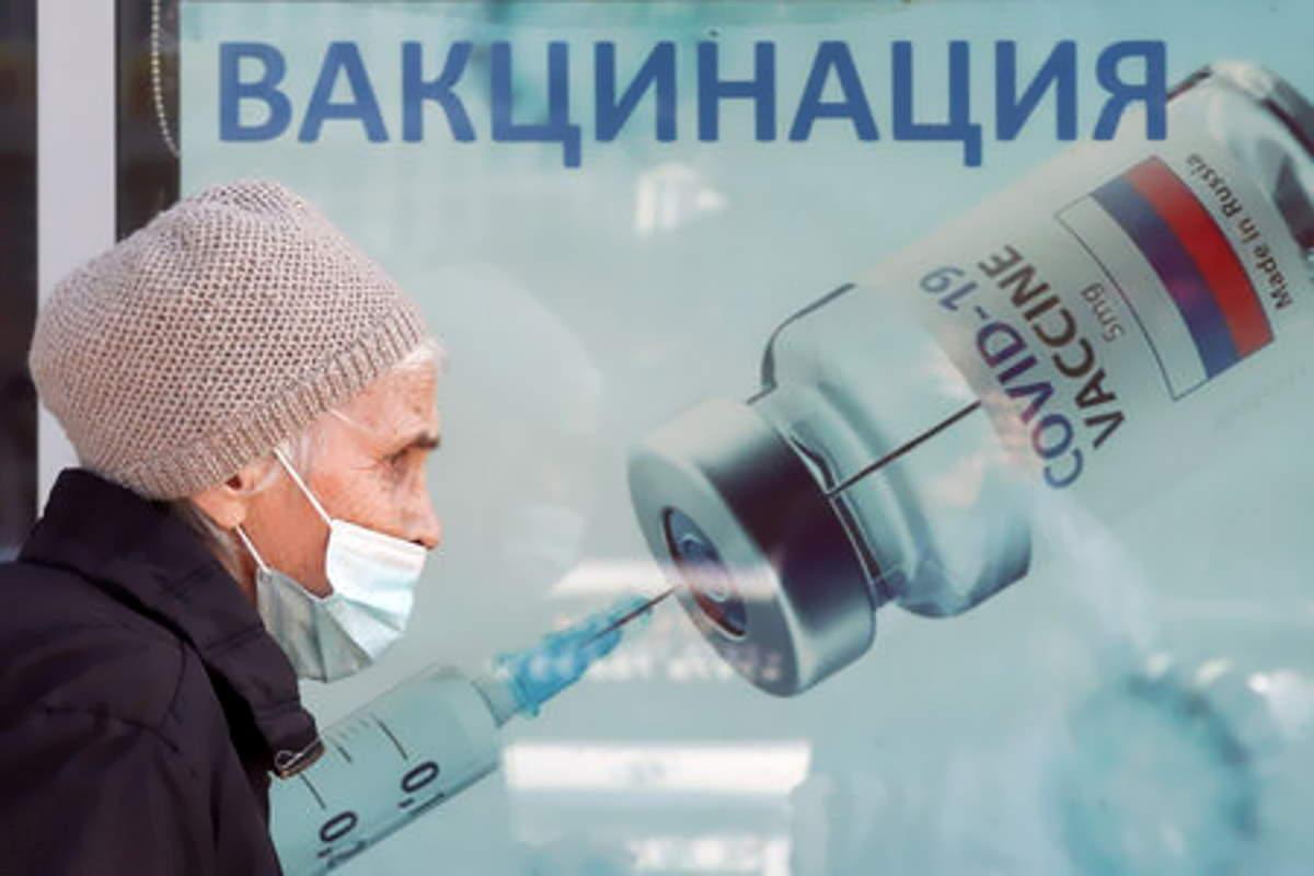 Mille i morti con Covid in Russia nelle ultime 24 ore, 43mila i nuovi casi nel Regno Unito