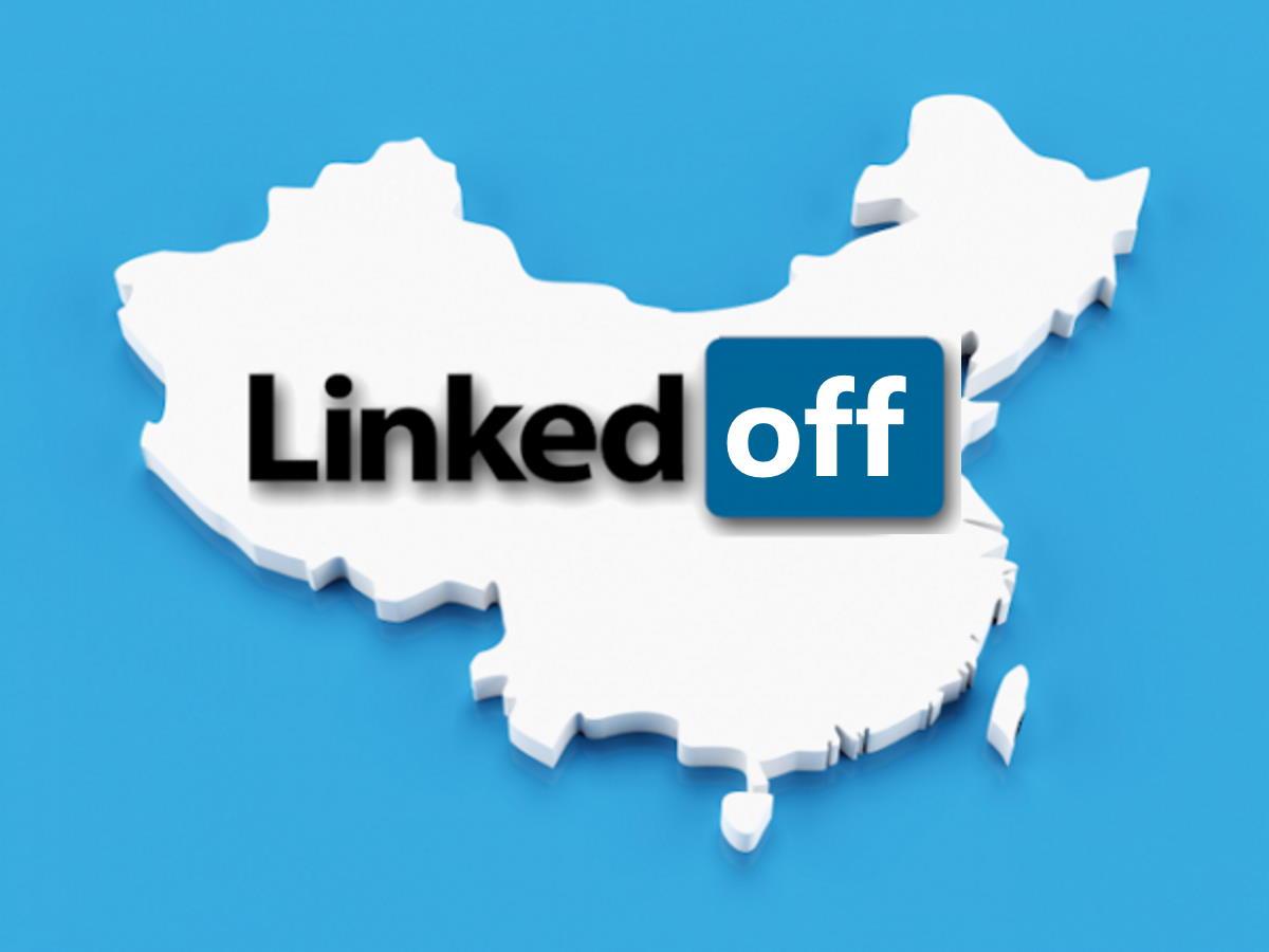 In Cina Microsoft chiude LinkedIn e apre InJobs