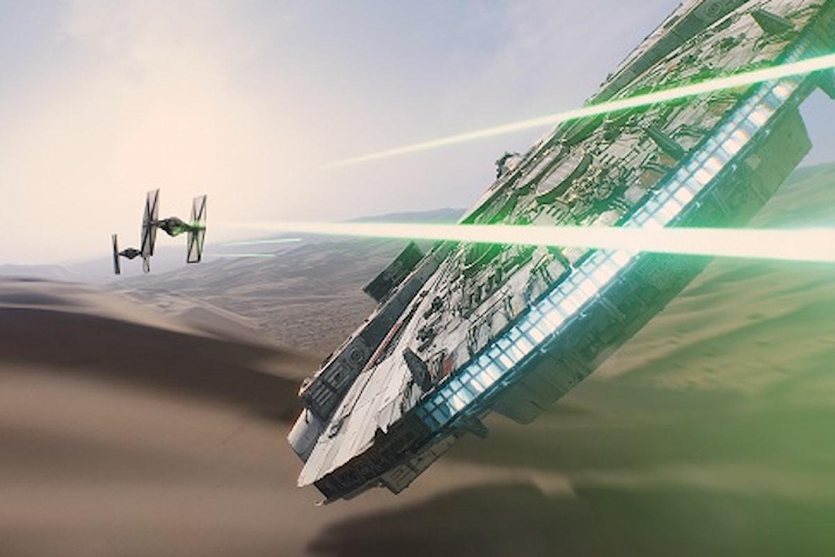 Ecco la recensione in anteprima di Star Wars - Episodio VII: Il Risveglio della Forza