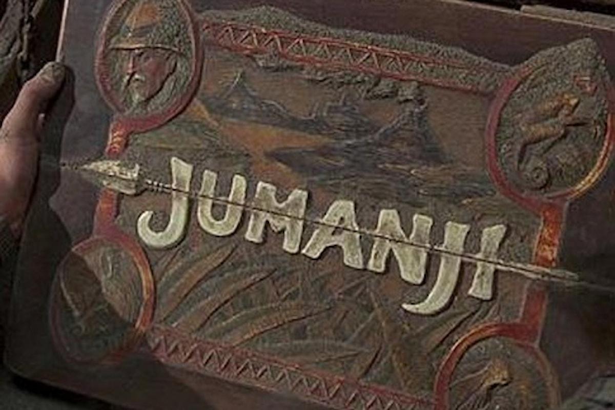 Jake Kasdan dirigerà il reboot di Jumanji