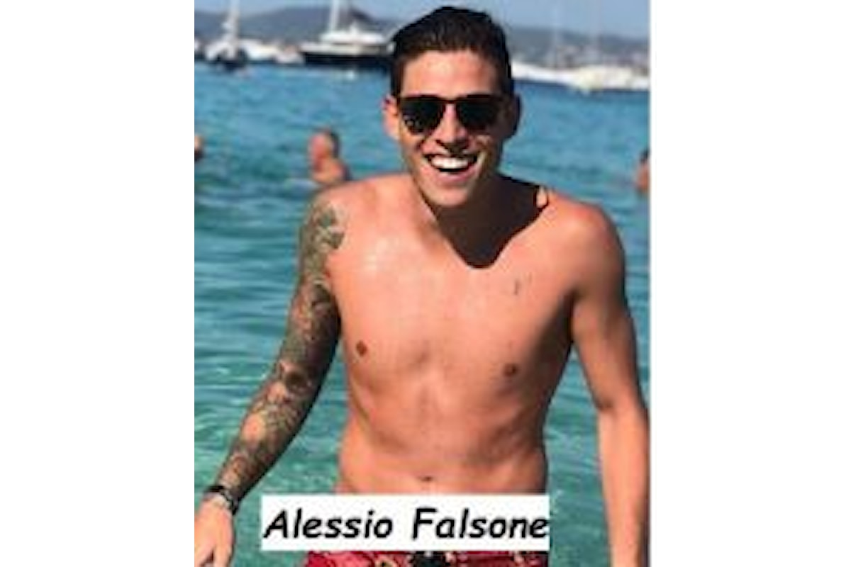Alessio Falsone ex Miss Italia Carolina Stramare al posto di Giulio Raselli a Uomini e donne?