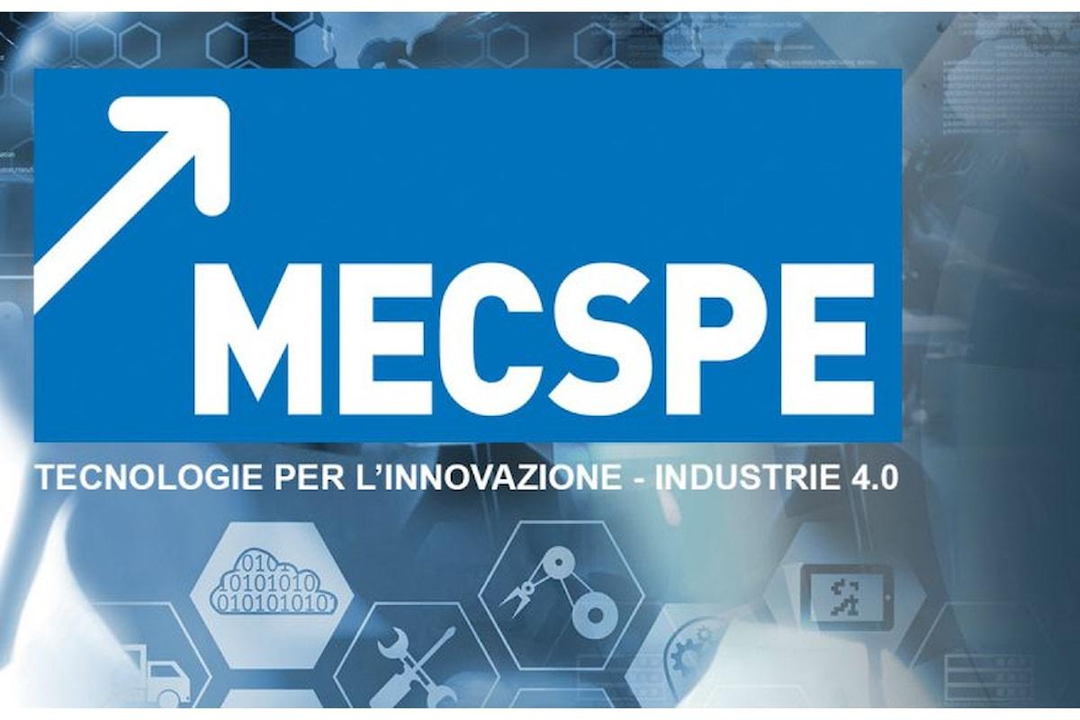 MECSPE 2018: la piazza della Simulazione e Progettazione 4.0 si riconferma un successo