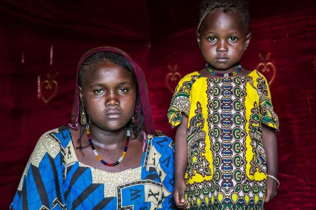 Unicef, sono 12 milioni le adolescenti che ogni anno diventano spose bambine