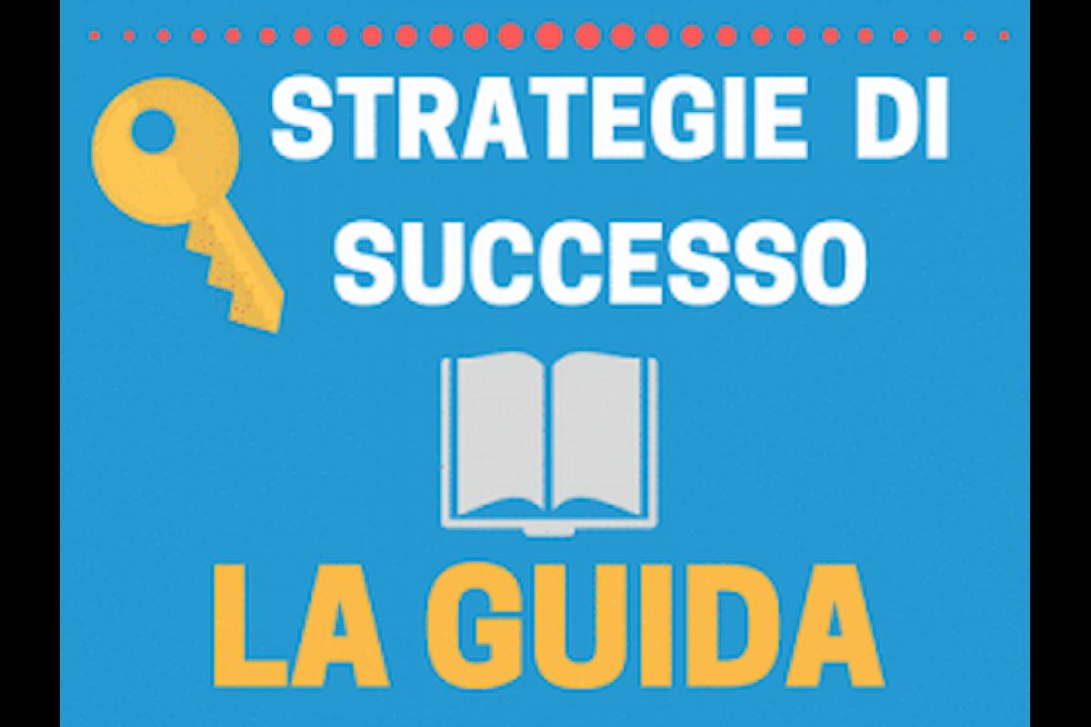 Come avere successo nella vita e nel lavoro: ecco le strategie più efficaci, ma anche le più etiche