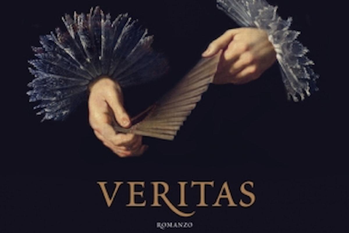 Rita Monaldi e Francesco Sorti, Veritas, Baldini & Castoldi - Primi capitoli