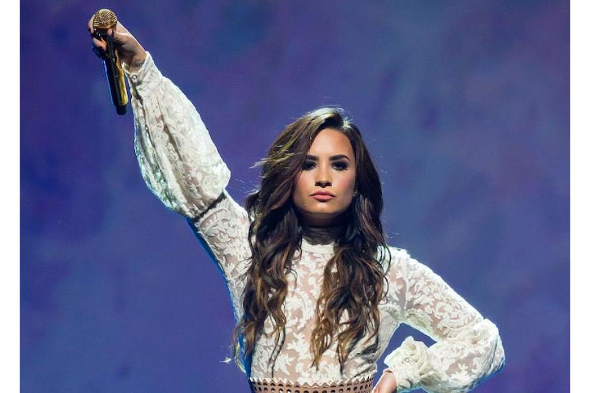 Le ultime indiscrezioni su che cosa è accaduto a Demi Lovato