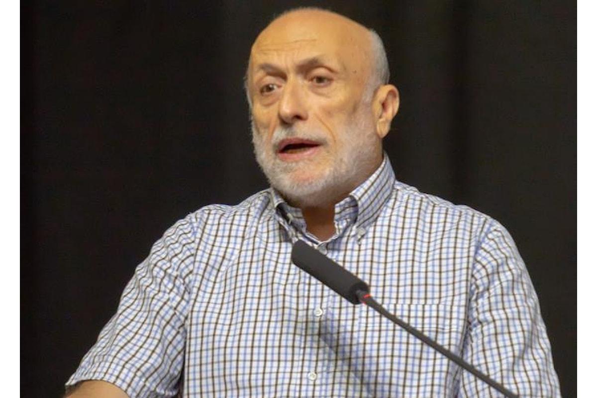 Carlo Petrini annuncia le nuove sfide di Slow Food: università diffusa e nuova socialità per far rivivere i borghi d'Italia