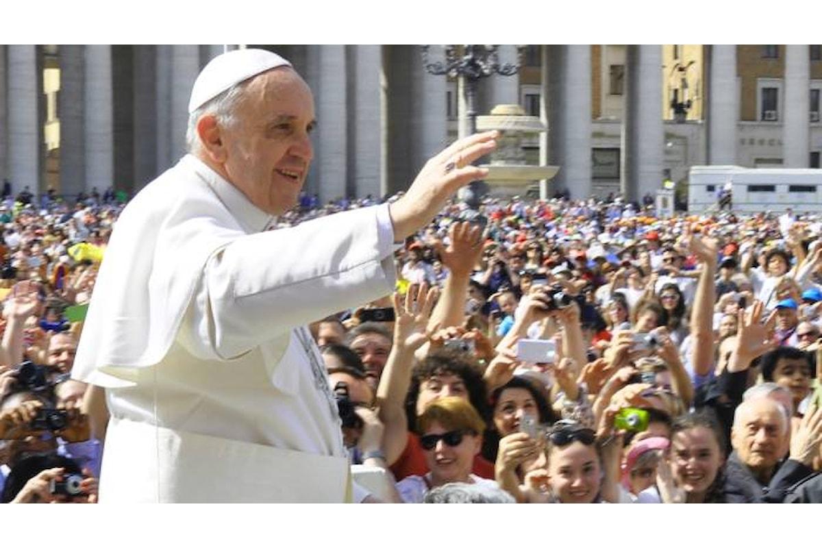 Appello del Papa per una condanna unanime degli abomini commessi ieri a Bruxelles