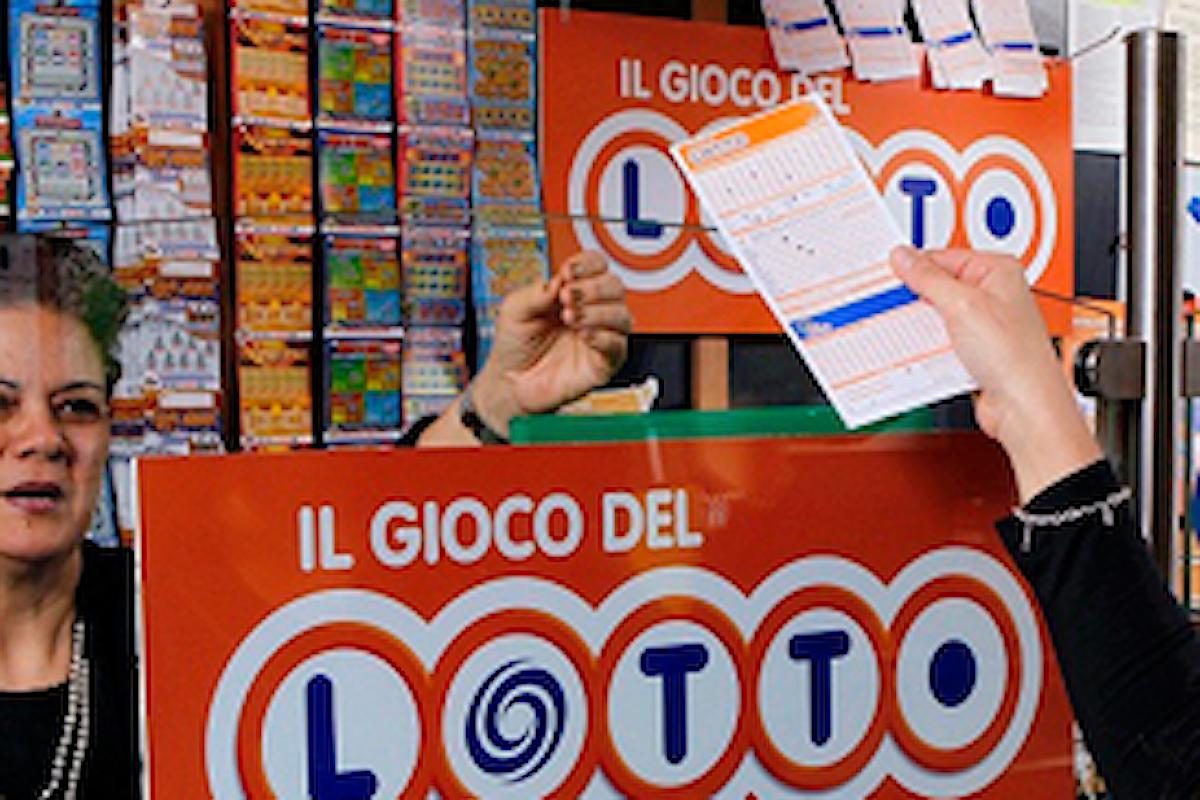 A Milano una delle vincite più alte al Lotto nel 2017